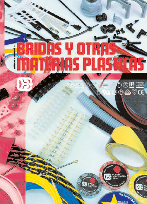 Cable Ties and other plastic materials
